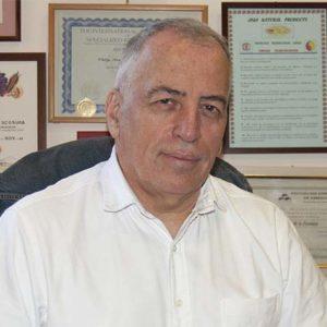 Adolfo Herrero de la Escosura