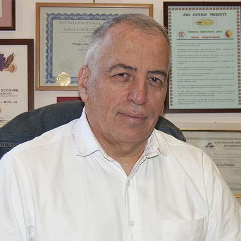 Adolfo Herrero