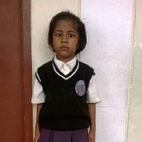 Chaithra B.S.