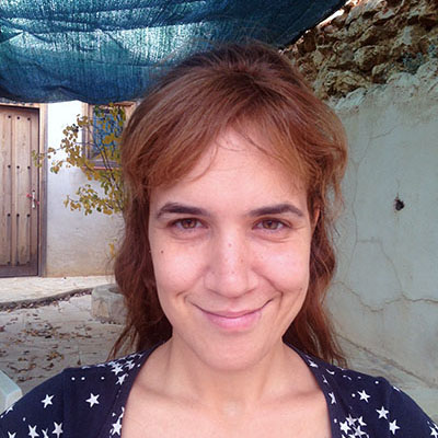 Lorena Arroyo Martínez