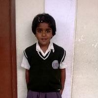 Nivedhitha B. H.