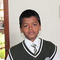 Sudeep Sahoo P.
