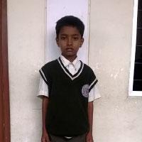 Yashwanth Gowda N.